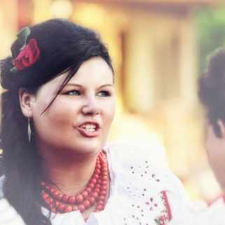 Magdalena Krawczyk; fot. Andrzej Chlebowski